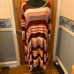 Honey & Lace  3x dress